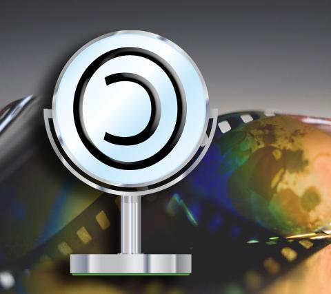 Anti-copyright lobby sees the world backwards