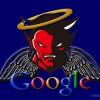 google-devil