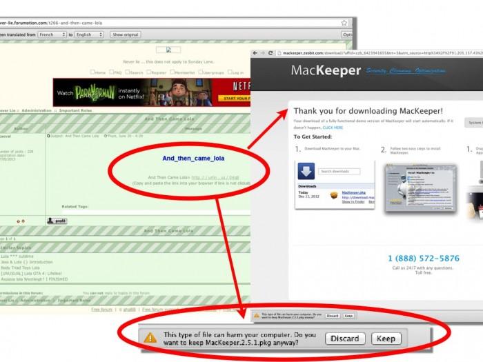 mackeeper activation key free