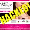 Ashley Madison Hacked